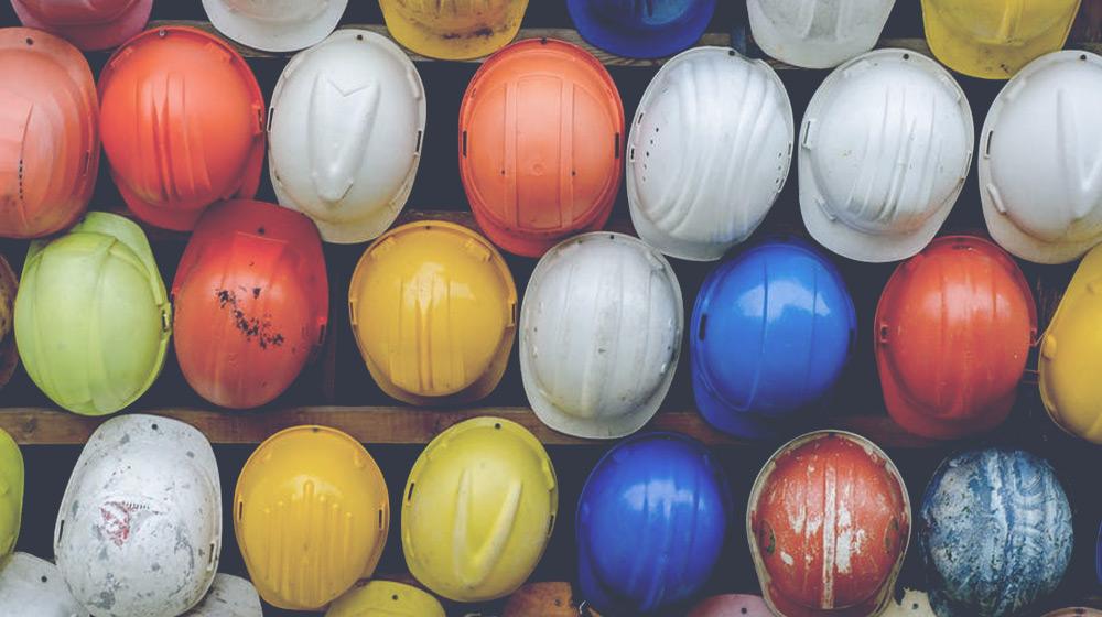 Perspectivas do mercado da construção civil para 2018.